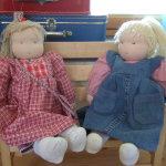 Dukke jenter 2